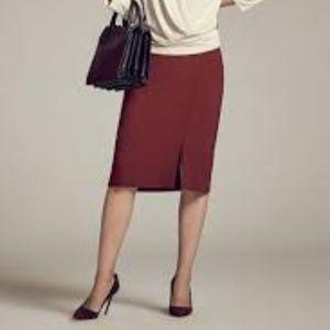 MM.LaFleur   Mulberry Skirt